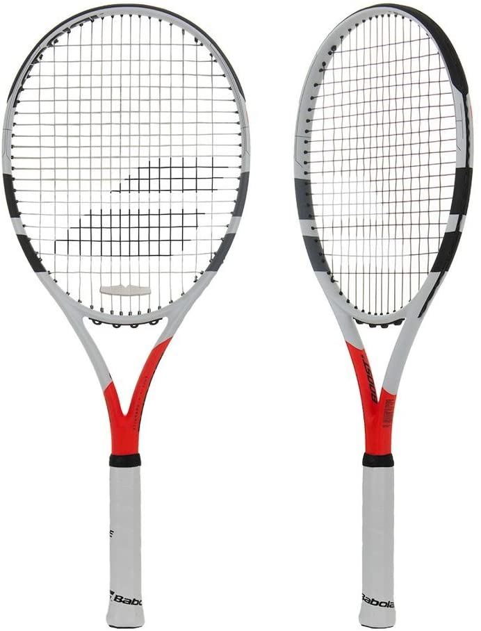 Babolat Pure Strike 16×19 Best Tennis Racquet Review