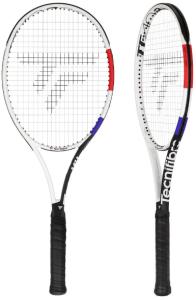 Tecnifibre TF40 305 White Tennis Racquet