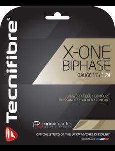 Tecnifibre X-One BiPhase Tennis Racquet String