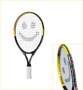 Street Tennis Club Tennis Rackets for Kids Proper Equipment