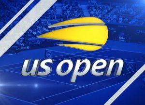 U.S Open Logo