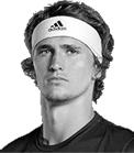 Alexander Zverev Tennis Player