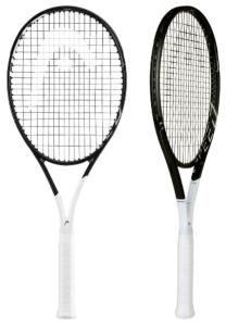 Head Graphene 360 SPEED Pro Tennis Racquet for Left handers