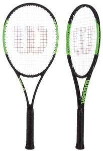 Wilson Blade 98 Tour CV Tennis Racket Review for Left handers