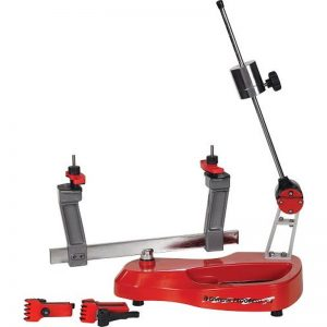 gamma drop weight stringing machine progression ii 200
