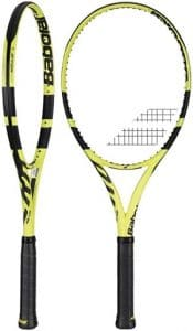 BABOLAT Pure Aero 2019 Tennis Racquet Review for Left handers
