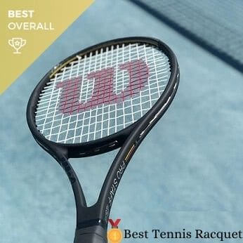 Best Choice Tennis Racquet