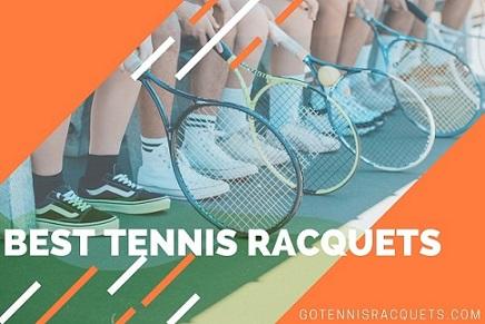 Best Tennis Racquets List