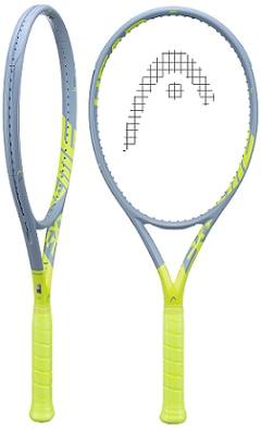 HEAD Graphene 360 Plus Extreme MP UNSTRUNG Tennis Racquet