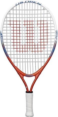 Wilson Juniors Recreational Tennis Racket
