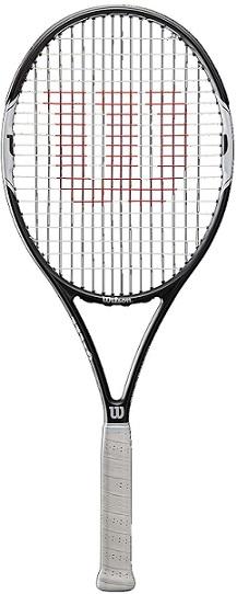 Wilson Federer Control 103 Tennis Racquet