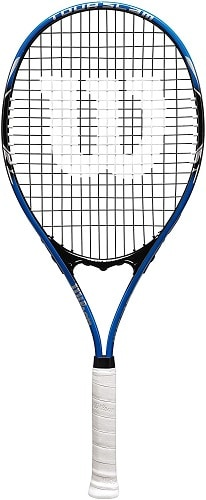 Best Tennis Racquet for starter players in Affordable price Wilson Tour Slam