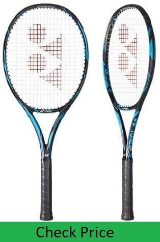 Yonex EZONE 100 Tennis Racquet Best for Advance Junior Players
