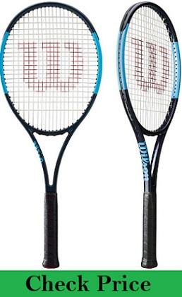 Wilson Ultra Tour Tennis Racquet Best for Groundstrokes