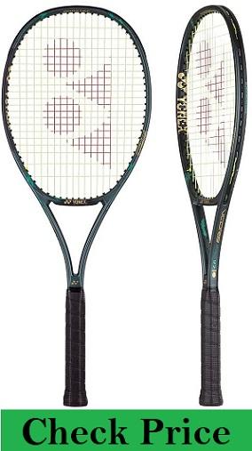 Yonex VCORE Pro 97HD Comfortable & Arm Friendly Tennis Racquet