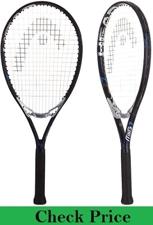 Head MXG 7 Supersize Tennis Racquet