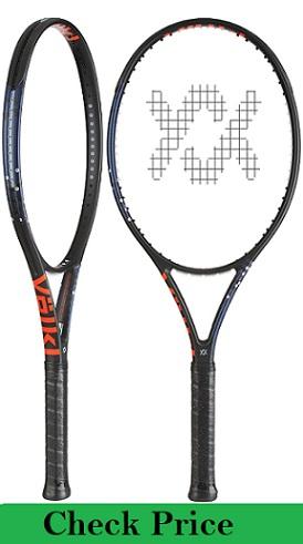 Volkl V-Feel V1 OverSize Tennis Racquet