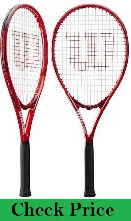 Wilson Pro Staff Precision XL 110 Tennis Racquet