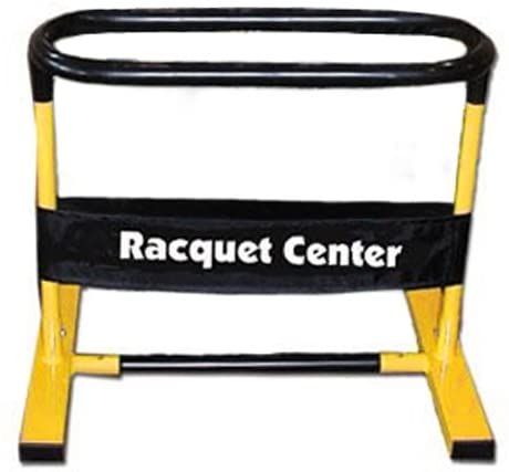 Multiple Tennis Racquets Stand